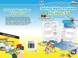 Solving Math Problems For Grades 5 - 6: US