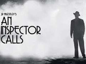 Themes in 'An Inspector Calls'