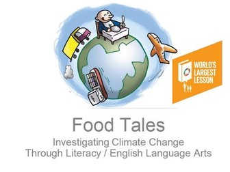 Food Tales for the Global Goals