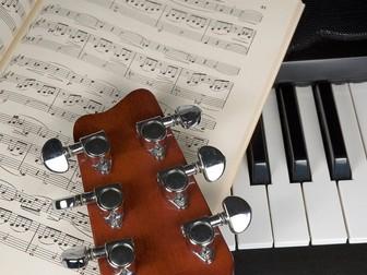 AQA GCSE Music 9-1 Composition student handbook