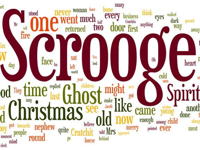 GCSE English Literature 9-1: A Christmas Carol - Themes by jan36 ...