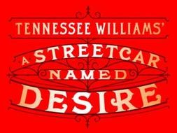 a streetcar named desire introduction