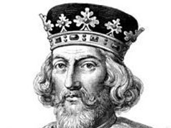 The Angevins' - Henry II and John - New History 1-9 GCSE, Migration, Empire and People.