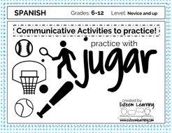 Jugar Practice
