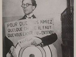 André Breton Quotes The Artist In His Writings Talks On French
