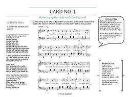 Vocal warm ups for choirs pdf converter