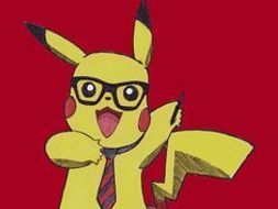 Pokemon Inference and Comprehension