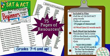SAT---ACT-Vocab-Activities-for-Beginners.zip