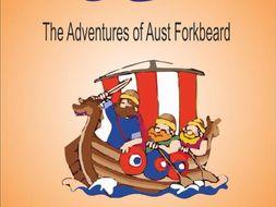 Aust Forkbeard the VIKING - The Raid on Lindisfarne - Play for KS2 -