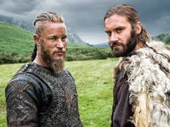 Migration, Empire and People Who were the Vikings and what was their impact on Britain?