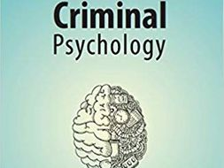 OUTSTANDING Crime topic EDEXCEL 1-9