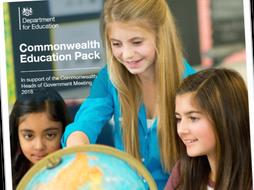 Commonwealth 2018: Classroom activities pack