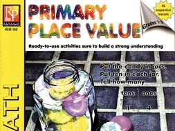 Primary Place Value