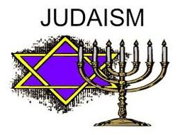 Religious Education Judaism Unit of Work: To explore the special relationship Jews have with God