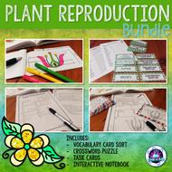 Plant Reproduction Bundle
