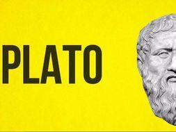 OCR New Spec 2016 AS Level Plato