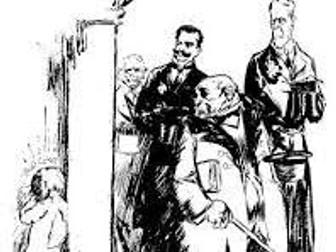 Edexcel 9-1 Weimar and Nazi Germany- Key Topic 1 Weimar