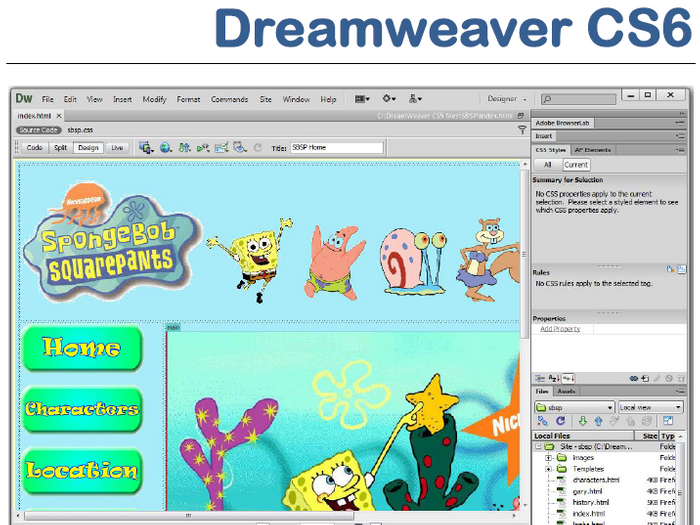 Adobe Dreamweaver Cs5 Help Pdf
