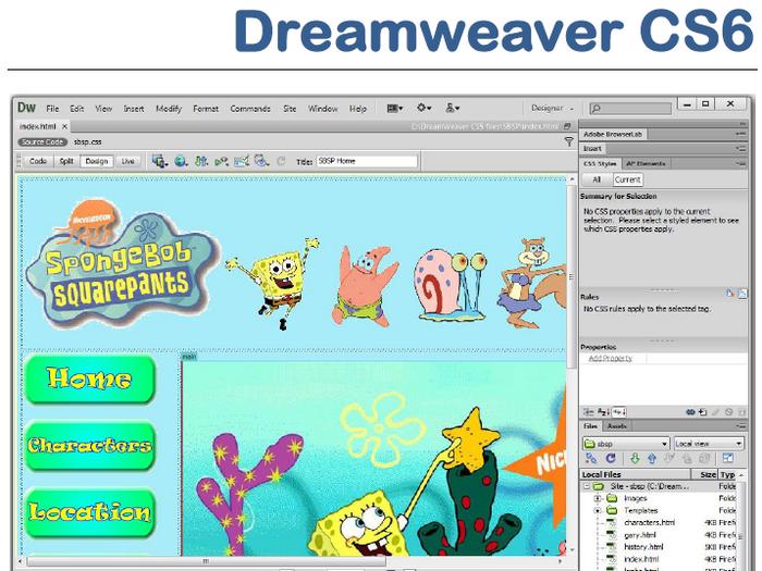 Adobe Dreamweaver Cs5 Help Pdf