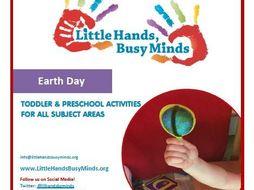 Earth Day - Mini Unit