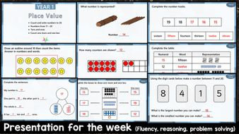 Year-1---PRESENTATION---Place-value-(within-20)---week-10.pptx