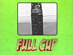 Cup Stack Full Cup
