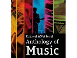 Set Work Powerpoints Edexcel Music AS and A level ( 18 pieces)