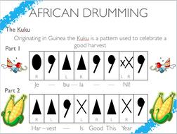 African-Drumming.zip