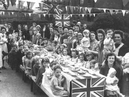 VE day home learning | Teaching Resources