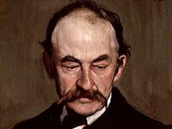 A Wife in London Thomas Hardy