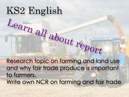 KS 2 English NCR writing