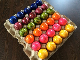 Easter Maths Questions and Numerical Reasoning Activities with Answers