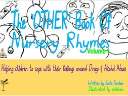 The 'OTHER' Nursery Rhymes