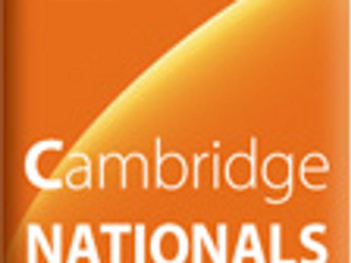 cambridge nationals r001 case study