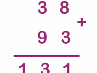 Differentiated Column addition  and Subtraction