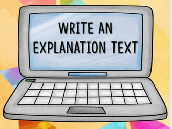 Explanation Texts - Features and Templates