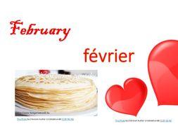 February cover-work