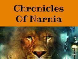 BOOK VS FILM: Chronicles of Narnia (Full lesson)