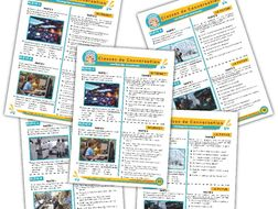 Ma technologie - French Speaking Bundle