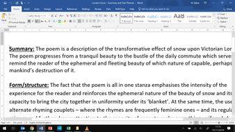 London-Snow---Summary-and-Sub-Themes.docx