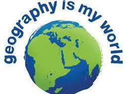 Year 1 Geography UK Factsheet