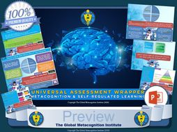 Assessment Wrapper [Metacognition & Self-Regulated Learning]