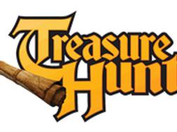 Class Treasure Hunt