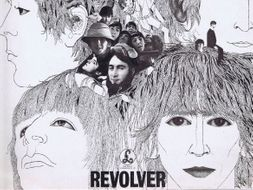 The Beatles - Four Songs from the 'Revolver' album