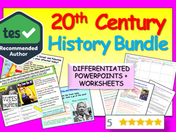 20th Century History