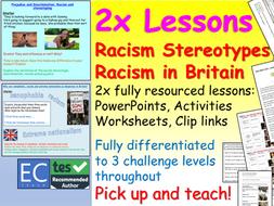Racism - Citizenship