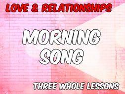 love song analysis