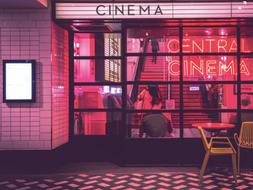 IB Ingéniosité humaine-Culture et Cinéma