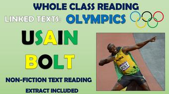 Usain-Bolt---Whole-Class-Reading.pptx
