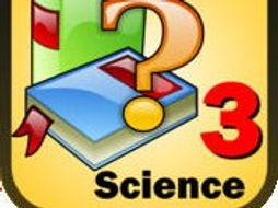 3rd Grade Science - Rapid Changes